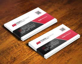 #2 for personal training business cards by aboutdesizn
