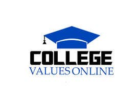 #46 untuk ReDesign a Logo for Education company oleh kosava