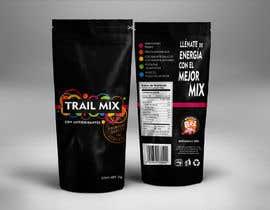 #25 cho Empaque de bolsa Trail Mix bởi LuisaNunez