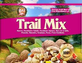 #23 cho Empaque de bolsa Trail Mix bởi DavidYac123
