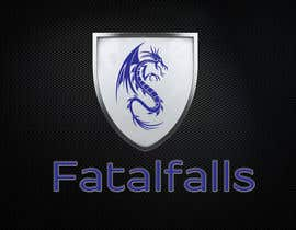 #12 cho Design a Logo for FatalFalls.co.uk bởi kayum12