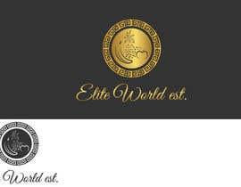 #182 for Design a Logo for Elite World by velimirprostran