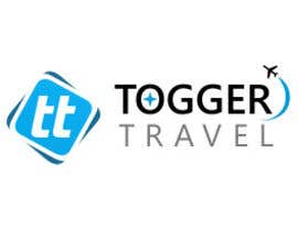#99 para Design a Logo for Togger Travel por nilankohalder