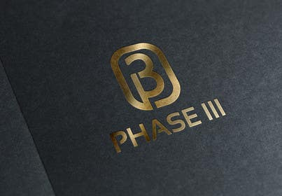 #145 untuk Design a Logo for Phase III oleh faisalmasood012