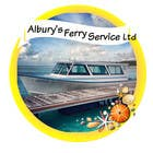Graphic Design Entri Peraduan #8 for Design a T-Shirt for Alburys Ferry , Abaco Bahamas