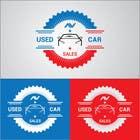 Graphic Design Contest Entry #63 for Design a  Logo Mockup for AV Used Car Sales