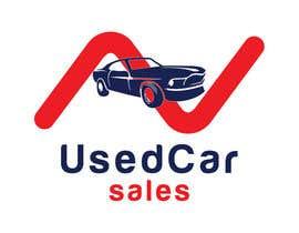 fadishahz tarafından Design a  Logo Mockup for AV Used Car Sales için no 76
