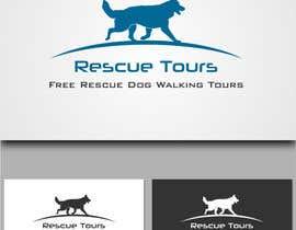 mille84 tarafından Logo Design, Help Rescue Dogs için no 26