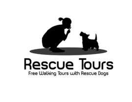 #89 untuk Logo Design, Help Rescue Dogs oleh davormitrovic