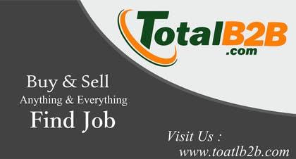 #15 untuk totalbtob.com oleh rjsoni1992