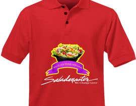 #8 untuk Design a T-Shirt for our team oleh gopalkrish991
