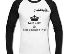 #2 untuk Design a T-Shirt for my work 2 oleh scchowdhury