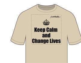 #1 untuk Design a T-Shirt for my work 2 oleh Codykav