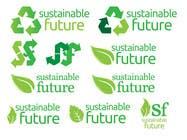 Proposition n° 21 du concours Graphic Design pour Logo Design for SustainableFuture