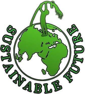 Proposition n°                                        15                                      du concours                                         Logo Design for SustainableFuture