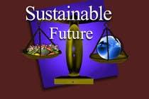 Graphic Design Inscrição do Concurso Nº56 para Logo Design for SustainableFuture