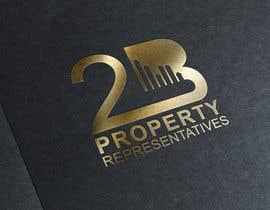 designerdesk26 tarafından Design a Logo for 2B property representatives için no 29