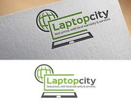 #45 untuk Design a Logo for laptopcity oleh shohaghhossen