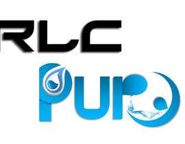 thesoftmarvel tarafından Design a Logo for RLC Pure için no 97