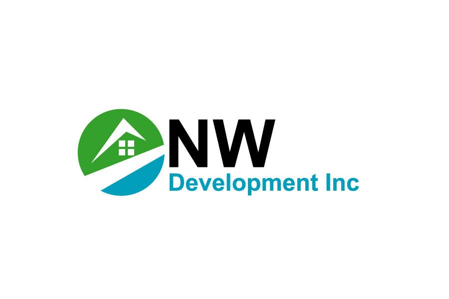 Contest Entry #23 for Logo for New Real Estate Development Company - Company name is NW Development Inc