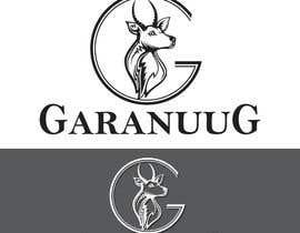 #139 untuk Design a Logo for Garanuug oleh enamulislamkhan