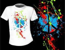 #62 untuk Design a T-Shirt for Youth oleh mj956