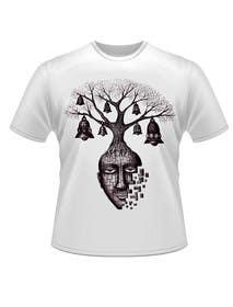 #51 untuk Design a T-Shirt for Youth oleh akritidas21