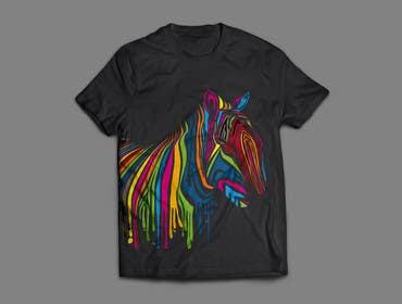 #52 untuk Design a T-Shirt for Youth oleh akritidas21