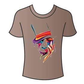 #53 untuk Design a T-Shirt for Youth oleh akritidas21