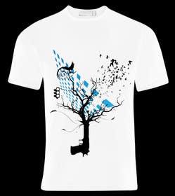 #54 untuk Design a T-Shirt for Youth oleh akritidas21