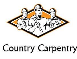 inamniazi98 tarafından Design a Logo for a Carpentry Company için no 8