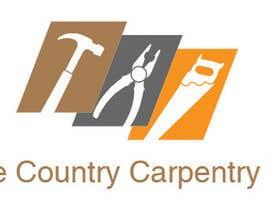 inamniazi98 tarafından Design a Logo for a Carpentry Company için no 9