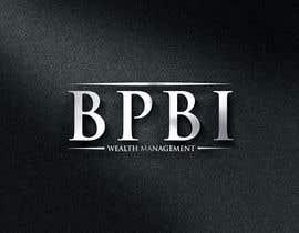 shravyasingh143 tarafından Corporate  Logo Design for BPBI Wealth Management için no 289