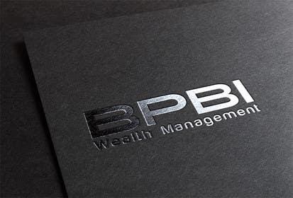 ChKamran tarafından Corporate  Logo Design for BPBI Wealth Management için no 70