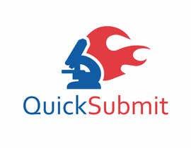 #81 untuk Design a Logo for QuickSubmit -- 2 oleh bhaskarkala