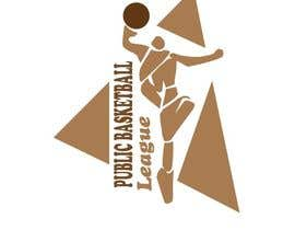 shahinacreative tarafından Design a Logo for Basketball League için no 12