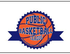 #16 for Design a Logo for Basketball League by gdgonj