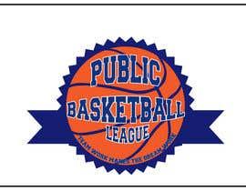 gdgonj tarafından Design a Logo for Basketball League için no 16