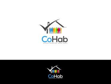 billsbrandstudio tarafından Design a logo for a Houseshare Property Company için no 346