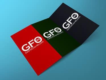 sgsicomunicacoes tarafından Design a Logo for GetFitOver40.com için no 5