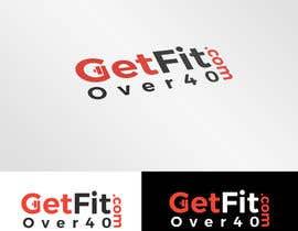 hics tarafından Design a Logo for GetFitOver40.com için no 23