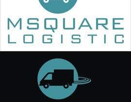 #9 untuk Design a Logo for container  transport company oleh BlajTeodorMarius