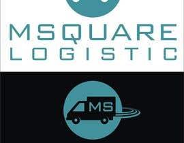 #12 untuk Design a Logo for container  transport company oleh BlajTeodorMarius