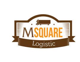 navadeepz tarafından Design a Logo for container  transport company için no 22