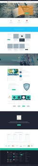 Imej kecil Penyertaan Peraduan #2 untuk Create a joomla Template for CYBERPLAN