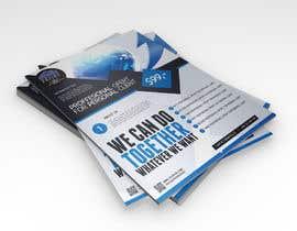 nº 6 pour Design a Flyer for FINANCE INVESTMENTS par ghaziaziz
