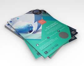ghaziaziz tarafından Design a Flyer for FINANCE INVESTMENTS için no 14