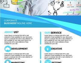 nº 5 pour Design a Flyer for FINANCE INVESTMENTS par Swarup015