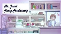 Contest Entry #7 for Design a Header / Banner for Freelance Writer Website