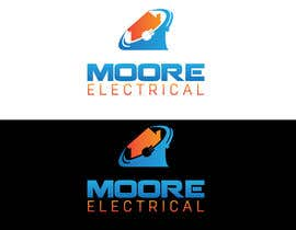 #4 for Moore Electrical by ASHERZZ